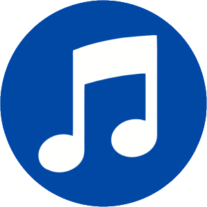 itunes logo flat copy