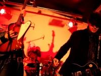 The Trousers Band Live photo koncertfotó