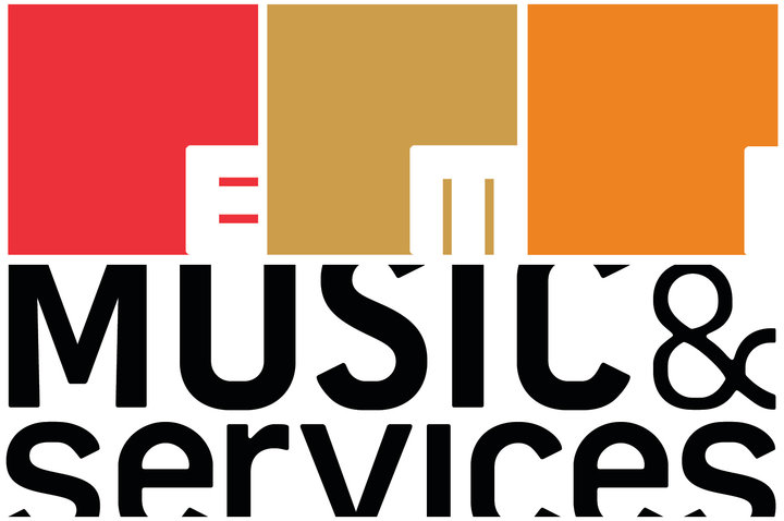 EMI music services