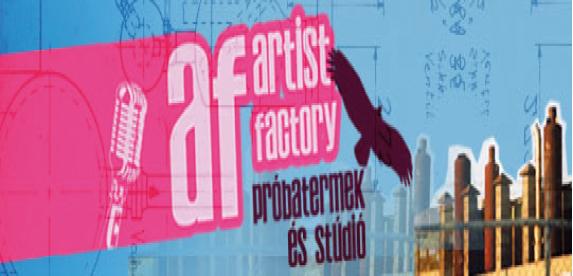 artist factory